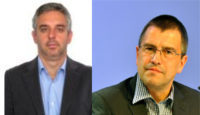 Boris Doubrov & Martin Wrigley